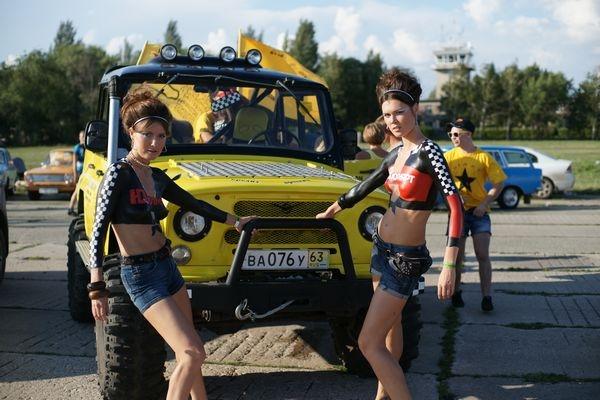 Car-Fest part 2!